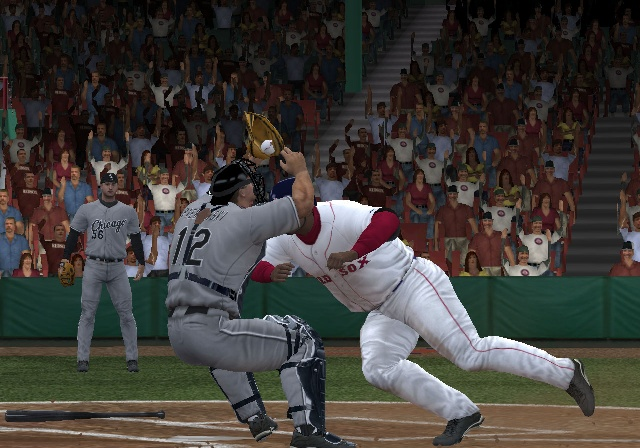 MLB '06: The Show - 52088