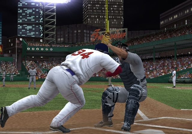 MLB '06: The Show - 52089