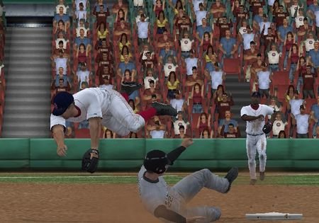 MLB '06: The Show - 52091