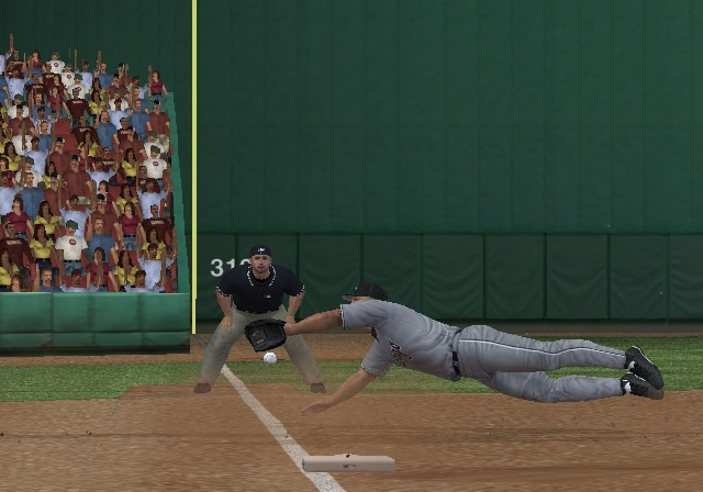 MLB '06: The Show - 52092