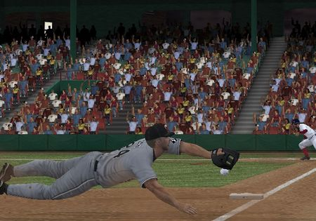 MLB '06: The Show - 52093