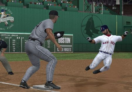 MLB '06: The Show - 52095