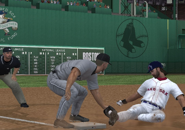 MLB '06: The Show - 52096