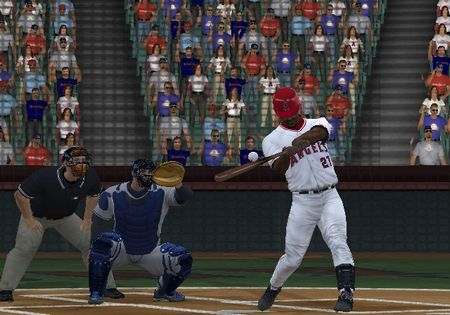 MLB '06: The Show - 52097