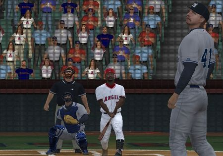 MLB '06: The Show - 52098