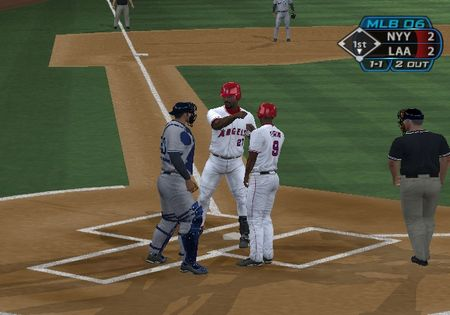 MLB '06: The Show - 52099