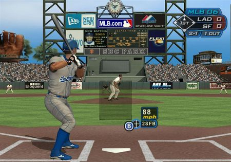 MLB '06: The Show - 52078