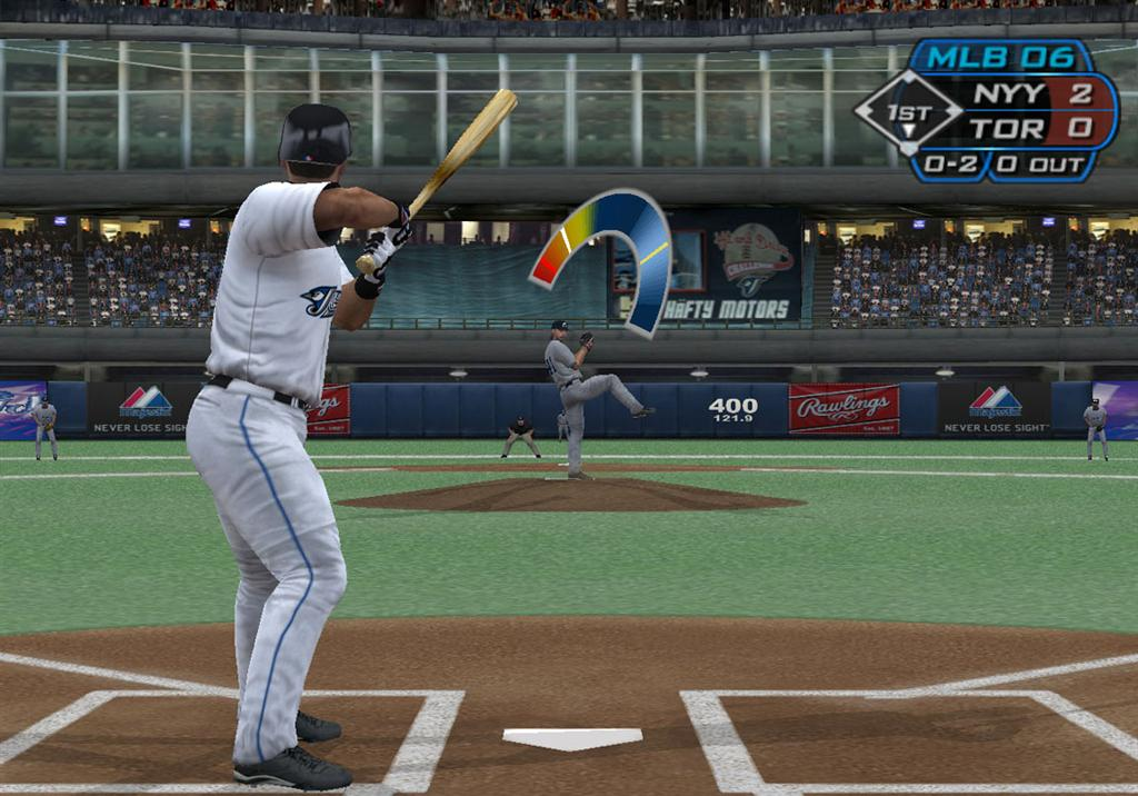 MLB '06: The Show - 52079