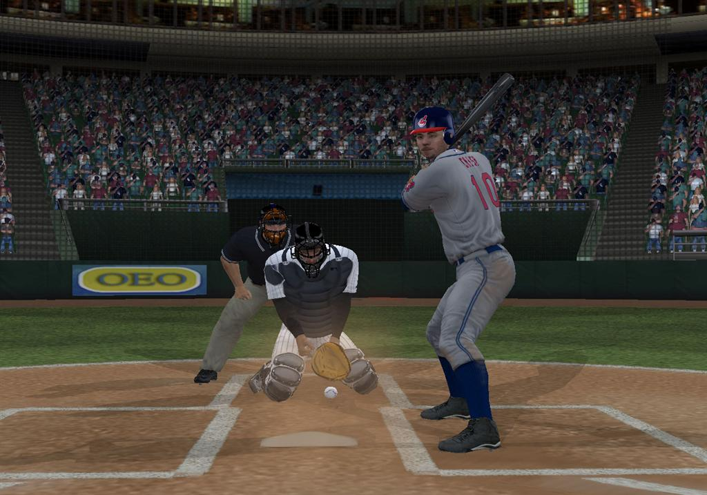 MLB '06: The Show - 52080