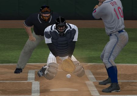 MLB '06: The Show - 52081