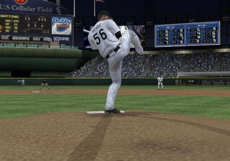 MLB '06: The Show - 52082