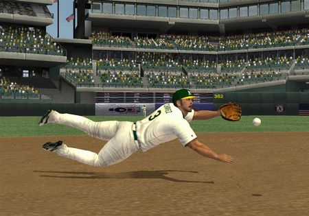 MLB '06: The Show - 52083