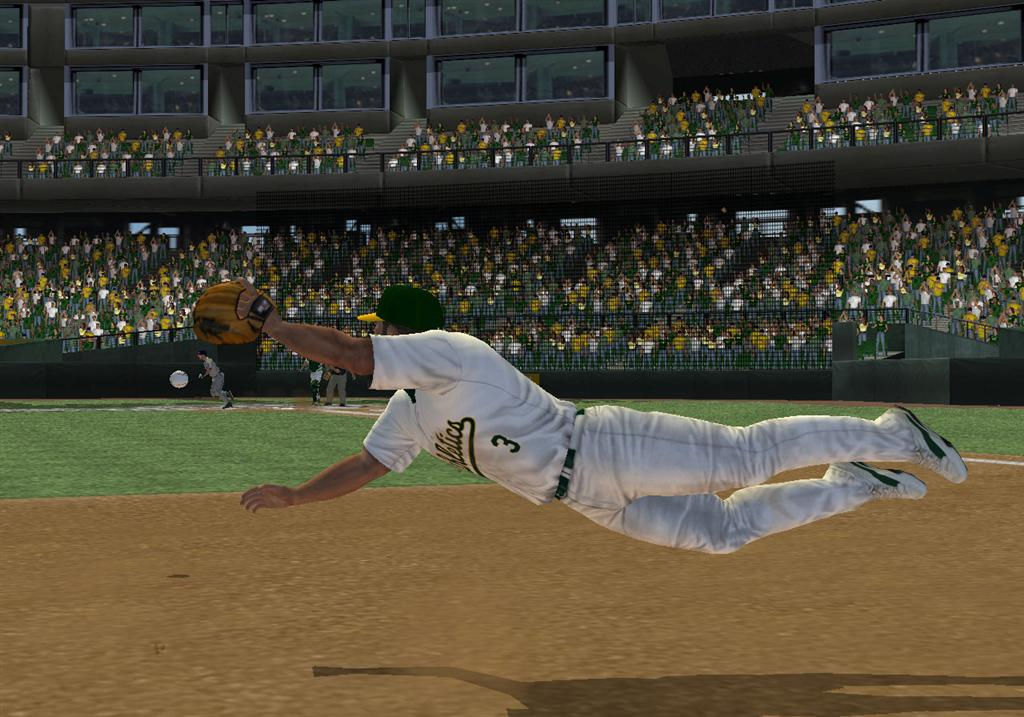 MLB '06: The Show - 52084
