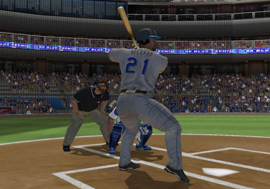 MLB '06: The Show - 52085