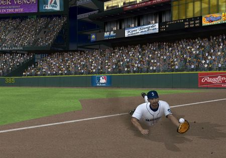 MLB '06: The Show - 52086