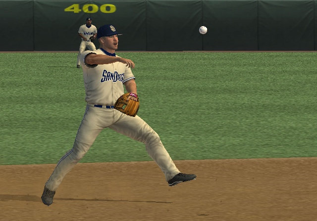 MLB '06: The Show - 52070
