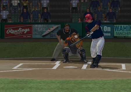 MLB '06: The Show - 52072
