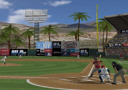 MLB '06: The Show - 52073