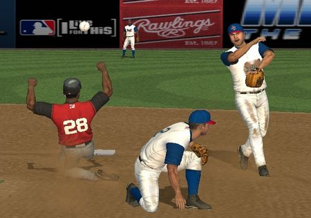 MLB '06: The Show - 52074