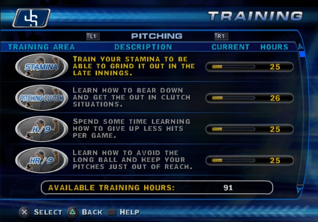 MLB '06: The Show - 52076