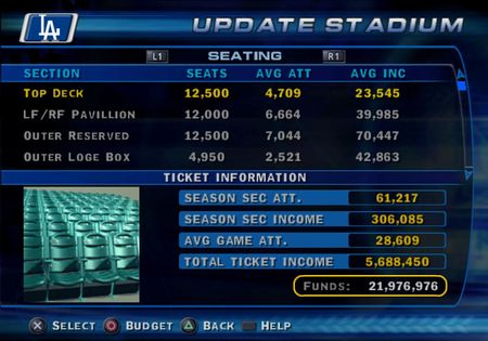 MLB '06: The Show - 52062