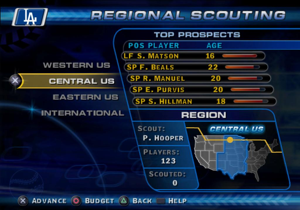 MLB '06: The Show - 52063