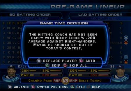 MLB '06: The Show - 52065
