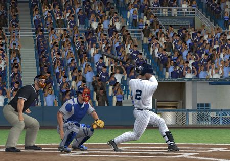 MLB 08: The Show - 57298