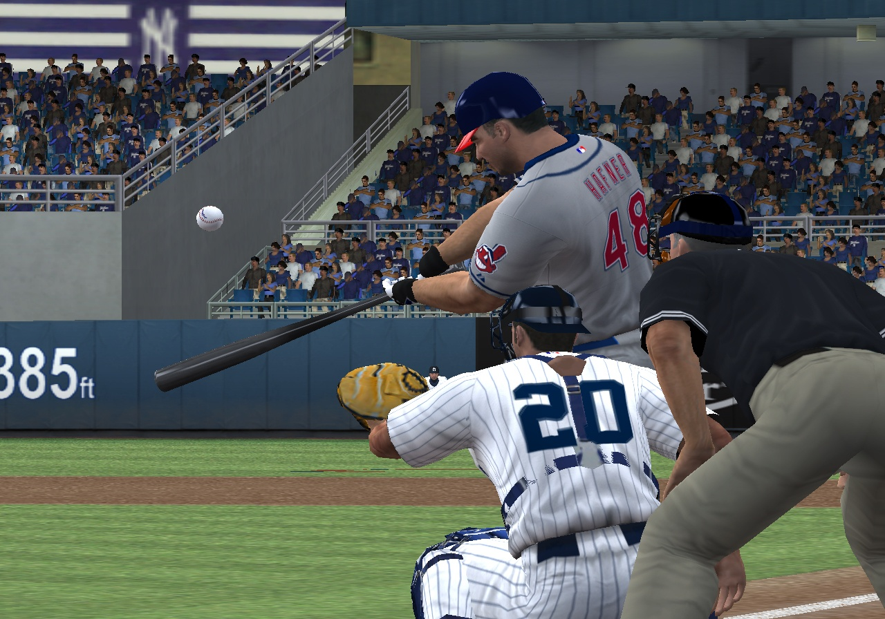 MLB 08: The Show - 57299