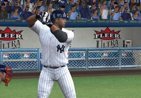 MLB 08: The Show - 57300