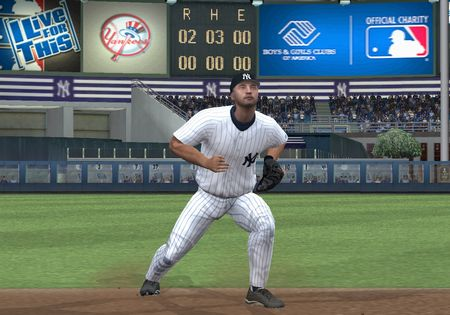 MLB 08: The Show - 57301