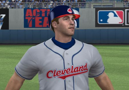 MLB 08: The Show - 57302
