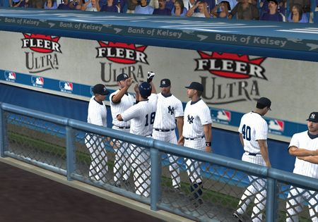 MLB 08: The Show - 57303