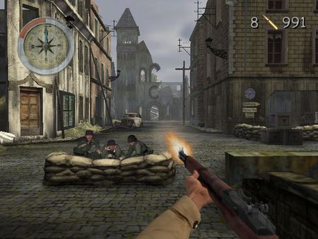 Medal of Honor: Frontline - 28940