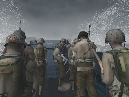 Medal of Honor: Frontline - 28930