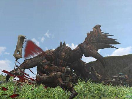 Monster Hunter - 41643