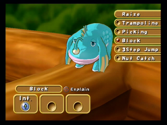 Monster Rancher 3 - 22873