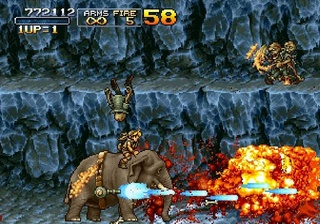 Metal Slug Anthology - 55532