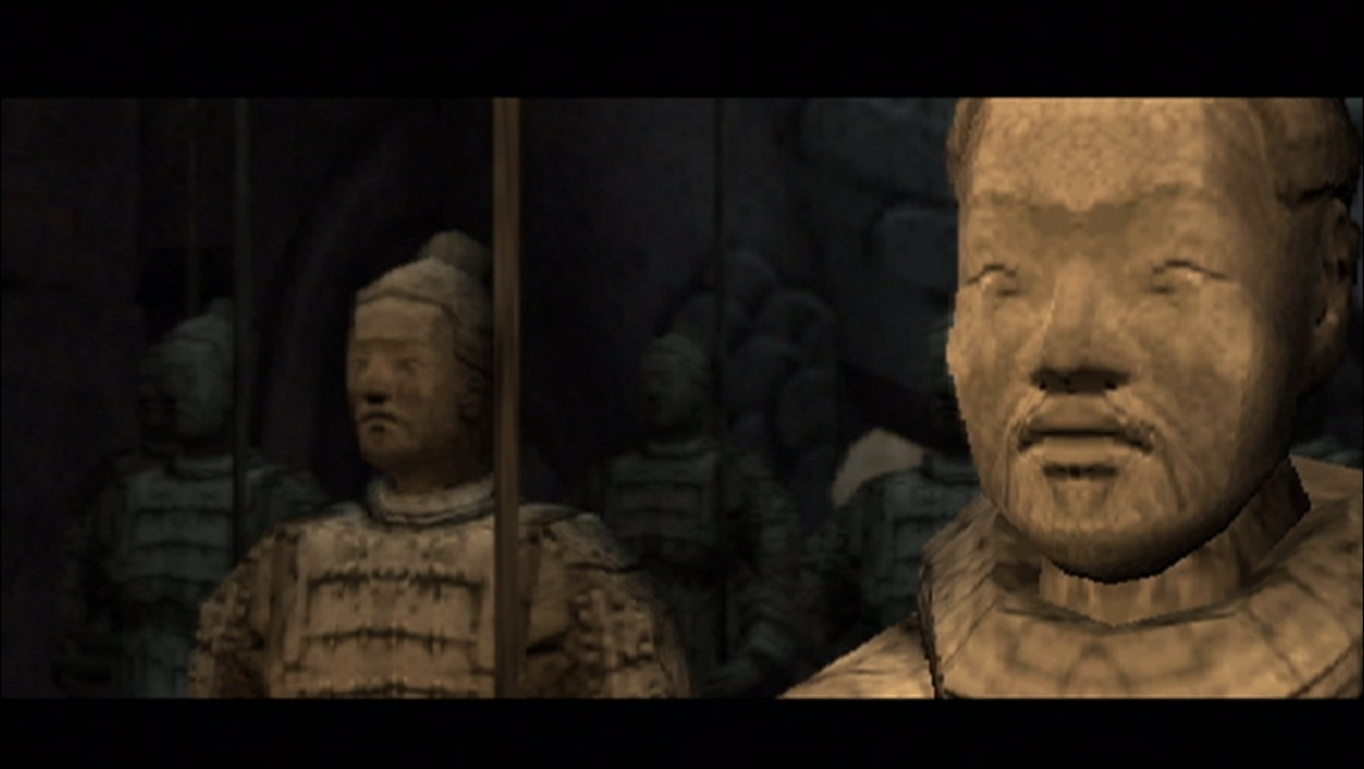 The Mummy: Tomb of the Dragon Emperor - 58848