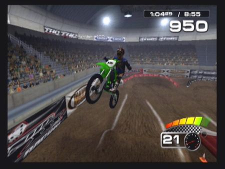 MX Superfly featuring Ricky Carmichael - 13626