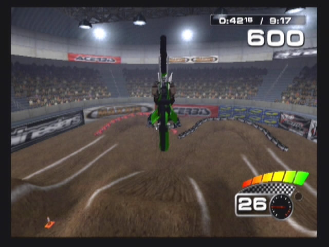 MX Superfly featuring Ricky Carmichael - 13629