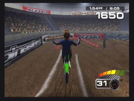 MX Superfly featuring Ricky Carmichael - 13631