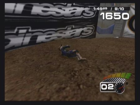 MX Superfly featuring Ricky Carmichael - 13632