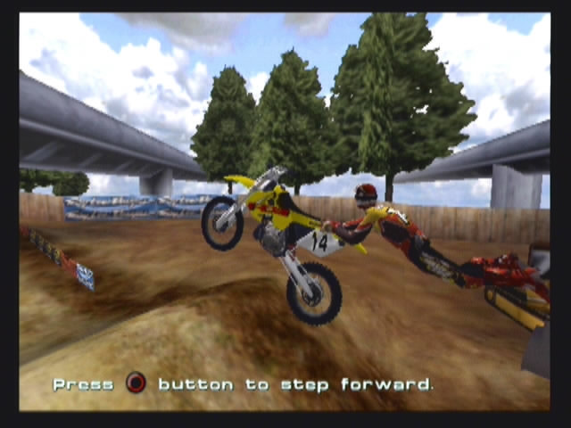 MX Superfly featuring Ricky Carmichael - 13655