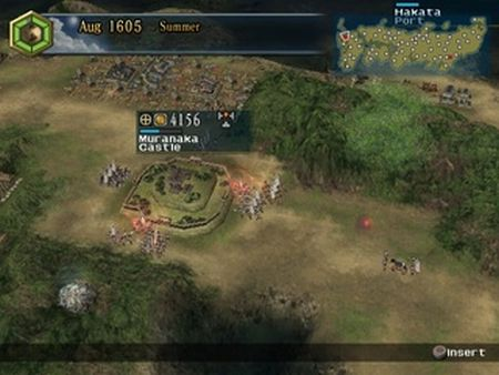 Nobunaga''s Ambition: Iron Triangle - 60037