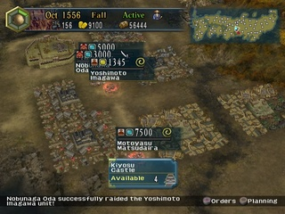 Nobunaga''s Ambition: Iron Triangle - 60038