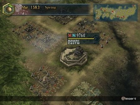 Nobunaga''s Ambition: Iron Triangle - 60042