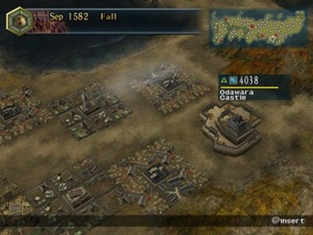 Nobunaga''s Ambition: Iron Triangle - 60043