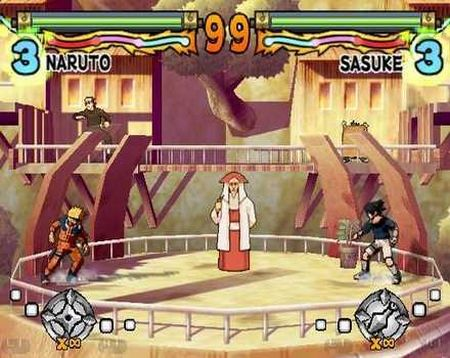 Naruto: Ultimate Ninja - 53439