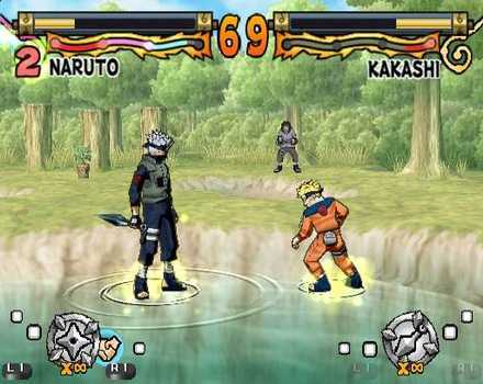 Naruto: Ultimate Ninja - 53440